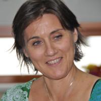 Géraldine Mazué