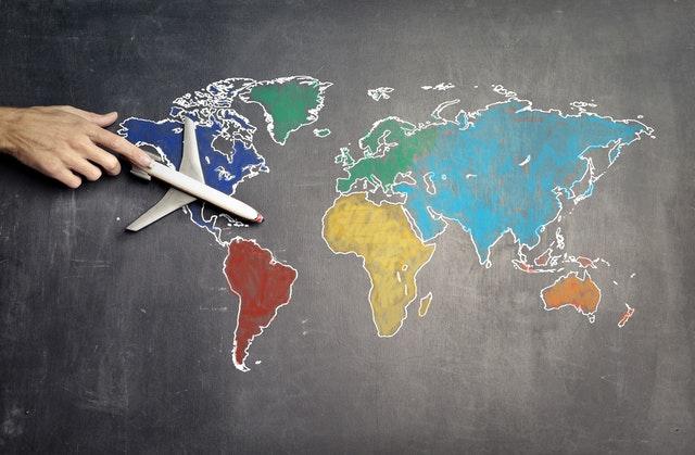 Relations internationales – Présentation