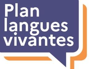 Plan langues vivantes