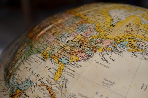 Sites web utiles pour tout savoir sur l'Europe et l'International.