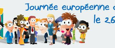 Journée européenne des langues, 26 septembre 2021